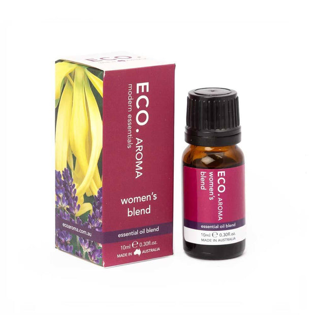 Women's Blend 10mL, Eco Modern Essentials, Essential Oils