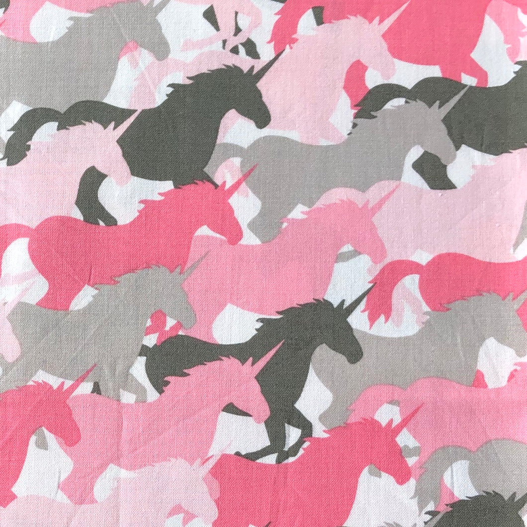 Custom liner- Unicorn in pink - Percy and Paige tiny traveller footmuff pram blanket best footmuffs universal footmuff australian made footmuffs warm and practical