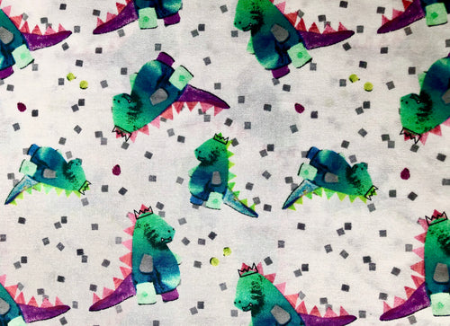 Dino mountains - Percy and Paige tiny traveller footmuff pram blanket best footmuffs universal footmuff australian made footmuffs warm and practical