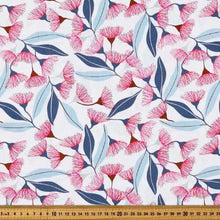 Load image into Gallery viewer, Custom liner- Eucalyptus blossom - Percy and Paige
