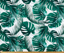 Load image into Gallery viewer, Custom liner- Monstera leaf - Percy and Paige