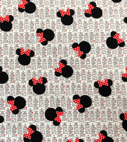 Minnie Mouse head toss - Percy and Paige tiny traveller footmuff pram blanket best footmuffs universal footmuff australian made footmuffs warm and practical