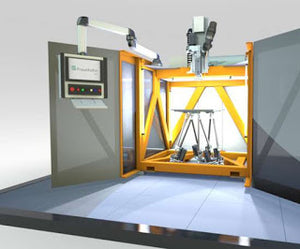 Additive Manufacturing: 3D Printer Runs Eight Times Faster Than Others