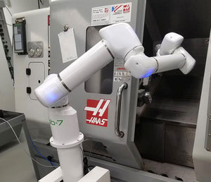 Robots and More Robots at Automate/Promat 2019
