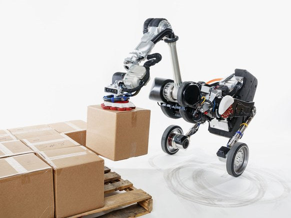 "What Boston Dynamics' Rolling ""Handle"" Robot Really Means"