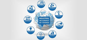 Industrial Internet of Things (IIoT) Market Set to Reach 196 Bil By 2023