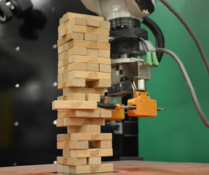 What Jenga can teach robots about industrial automation