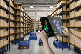 Warehouse Robotics Market to Grow at 12% CAGR as Industrial Automation Gains Pace