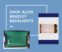 Allen Bradley 2711-Nl3 and 2711-NL9 Backlight Replacement Bulbs