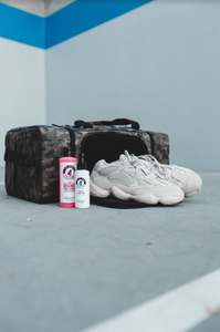 How To Keep Your Gym Bag, Shoes and Hats Clean, Fresh and Odor-Free
