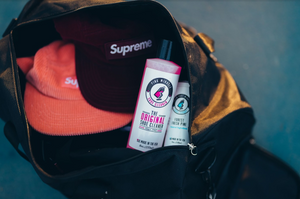 Can You Use Shoe Cleaner On Hats?