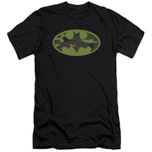 Load image into Gallery viewer, Batman - Camo Logo Premium Canvas Adult Slim Fit 30/1