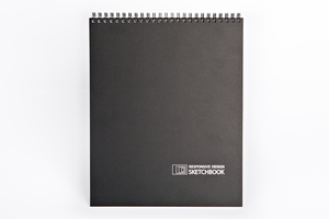 Responsive Design Sketchbook