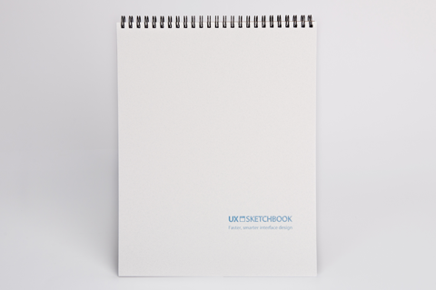 UX Sketchbook