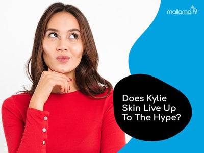 Does Kylie Skin Care Live up to the Hype? - Let's Investigate