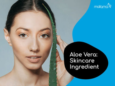 Is Aloe Vera an Effective Skincare Ingredient?