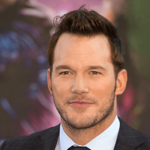 Chris Pratt Skincare Routine