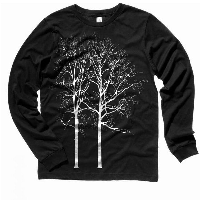 2cee5749f Two Trees Long Sleeve T-shirt – GraphicEsoteric