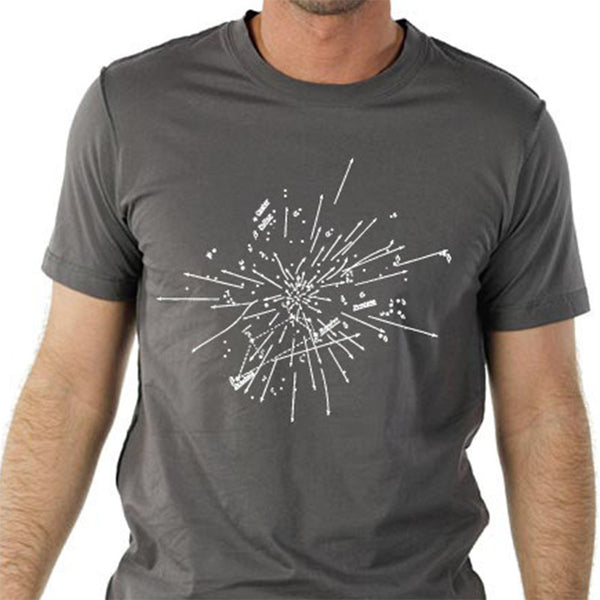 2ed539ee5 Supernova T-shirt Vintage Science Graphic Tee – GraphicEsoteric