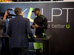 BBC Interview Skulpt George Dorsey