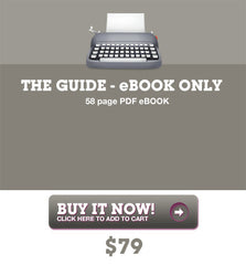 The Guide - eBook Only