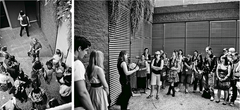 Wausau, WI // Workshop - 7th and 8th August 2012