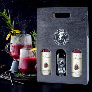 WILD CHILD GIN - WILDER WINTER PAKET