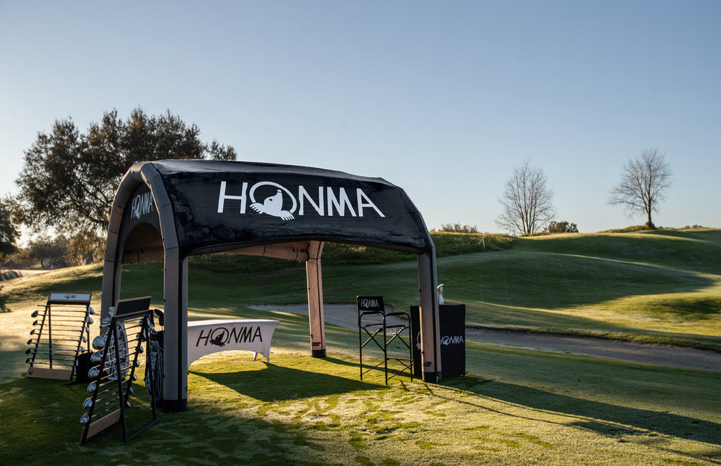 Honma Launches Premium Club Fitting Experiences Across North America