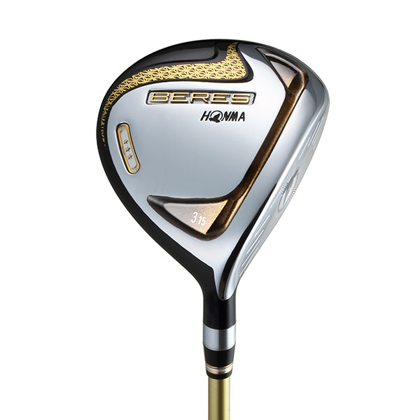 BERES 3-Star Fairway Woods