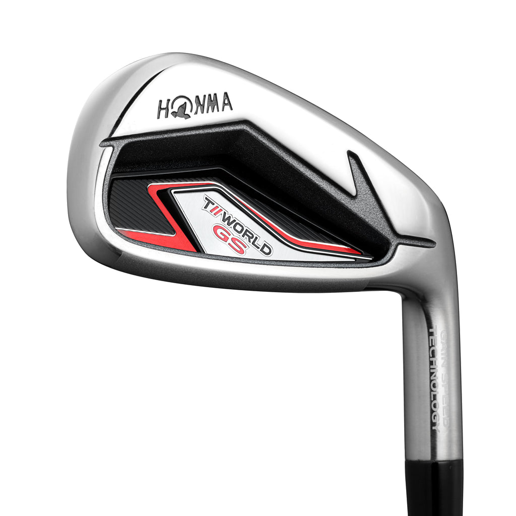 T//World GS Irons