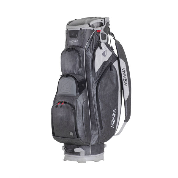 Cart Bag - Gray/Light Gray