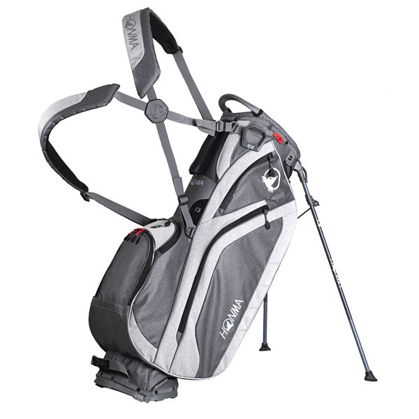Stand Bag - Light Gray