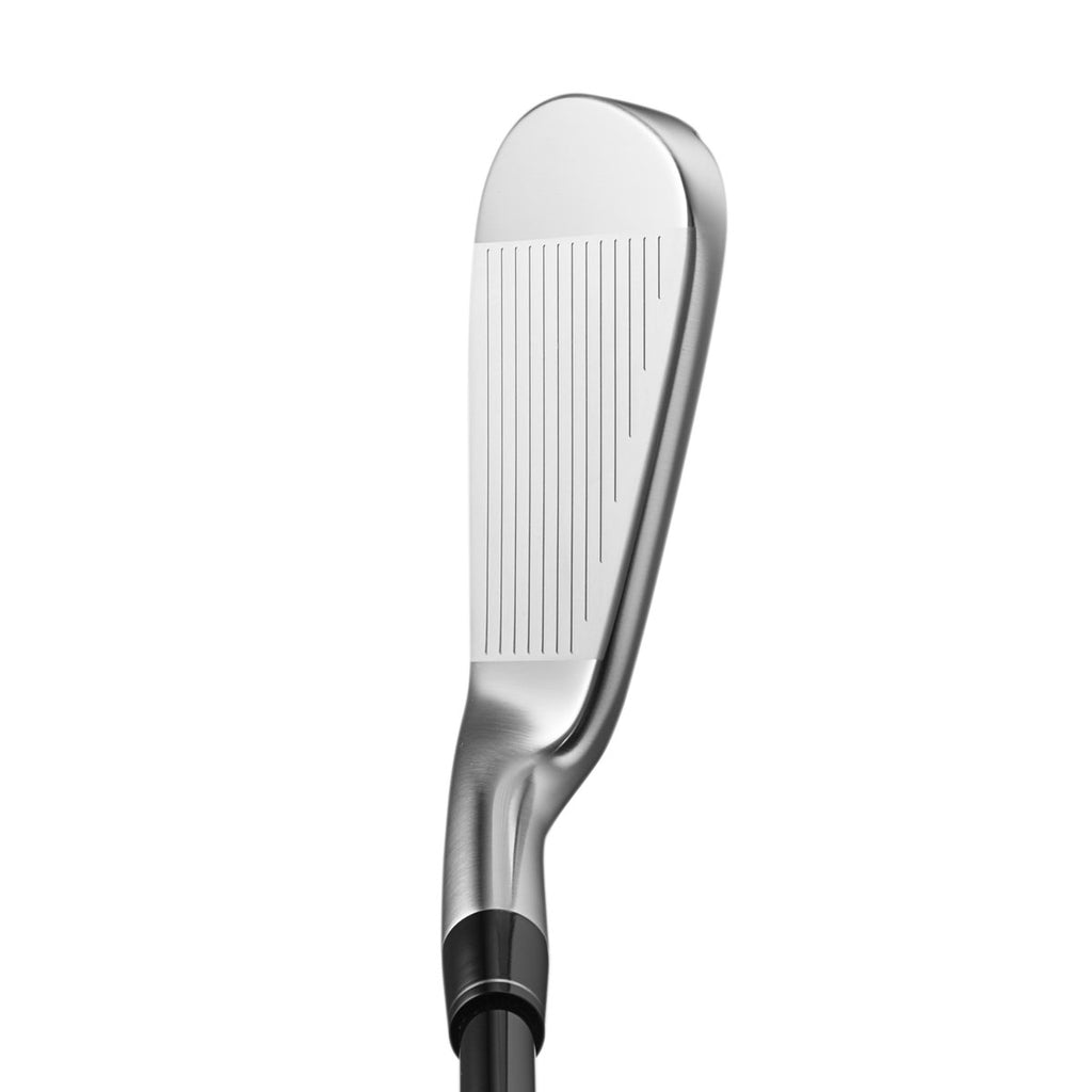 TR21 X Irons