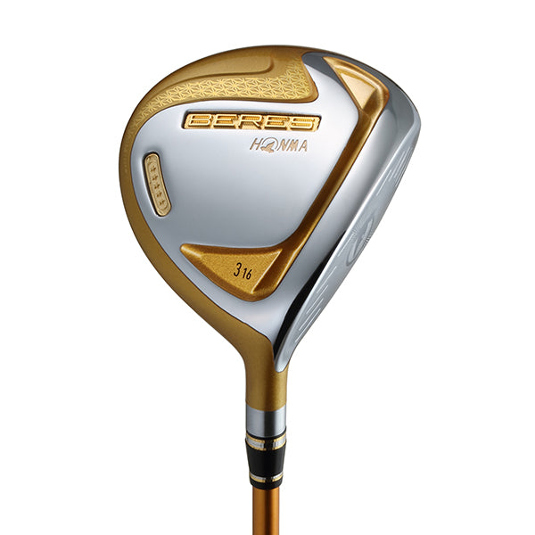 BERES Ladies 5-Star Fairway Woods