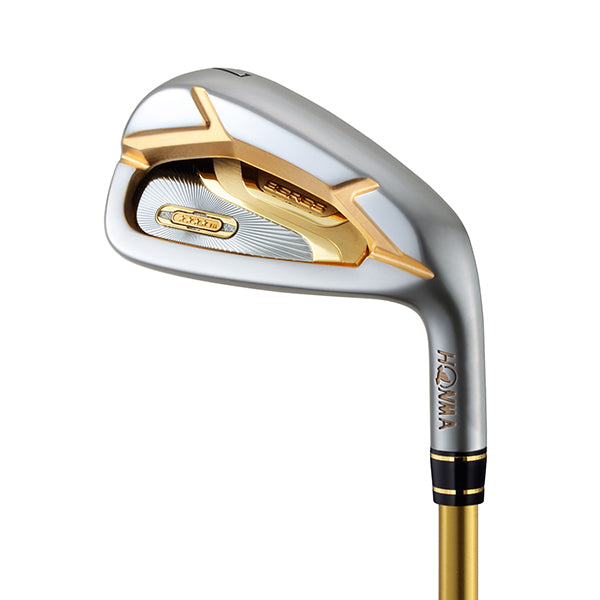 BERES Ladies 4-Star Irons
