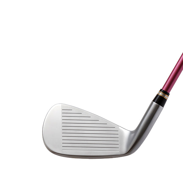BERES Ladies 3-Star Irons