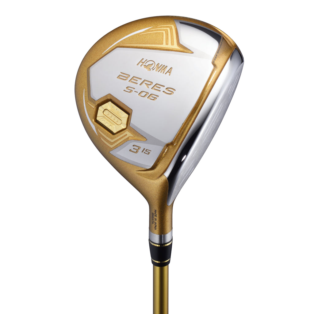 Beres S-06 4-Star Fairway