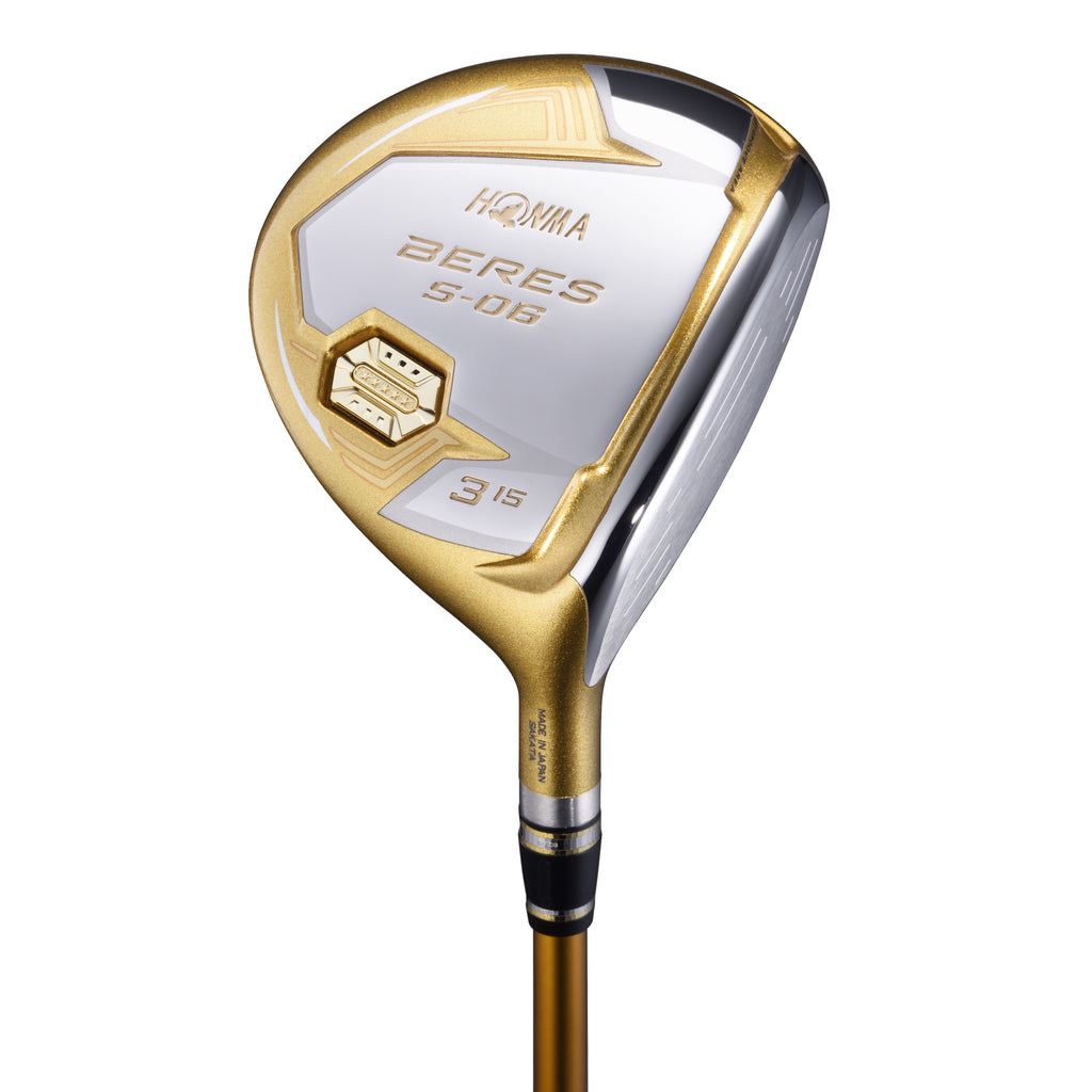Beres S-06 5-Star Fairway