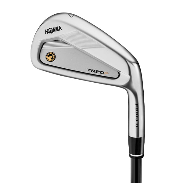 TR20 P Irons