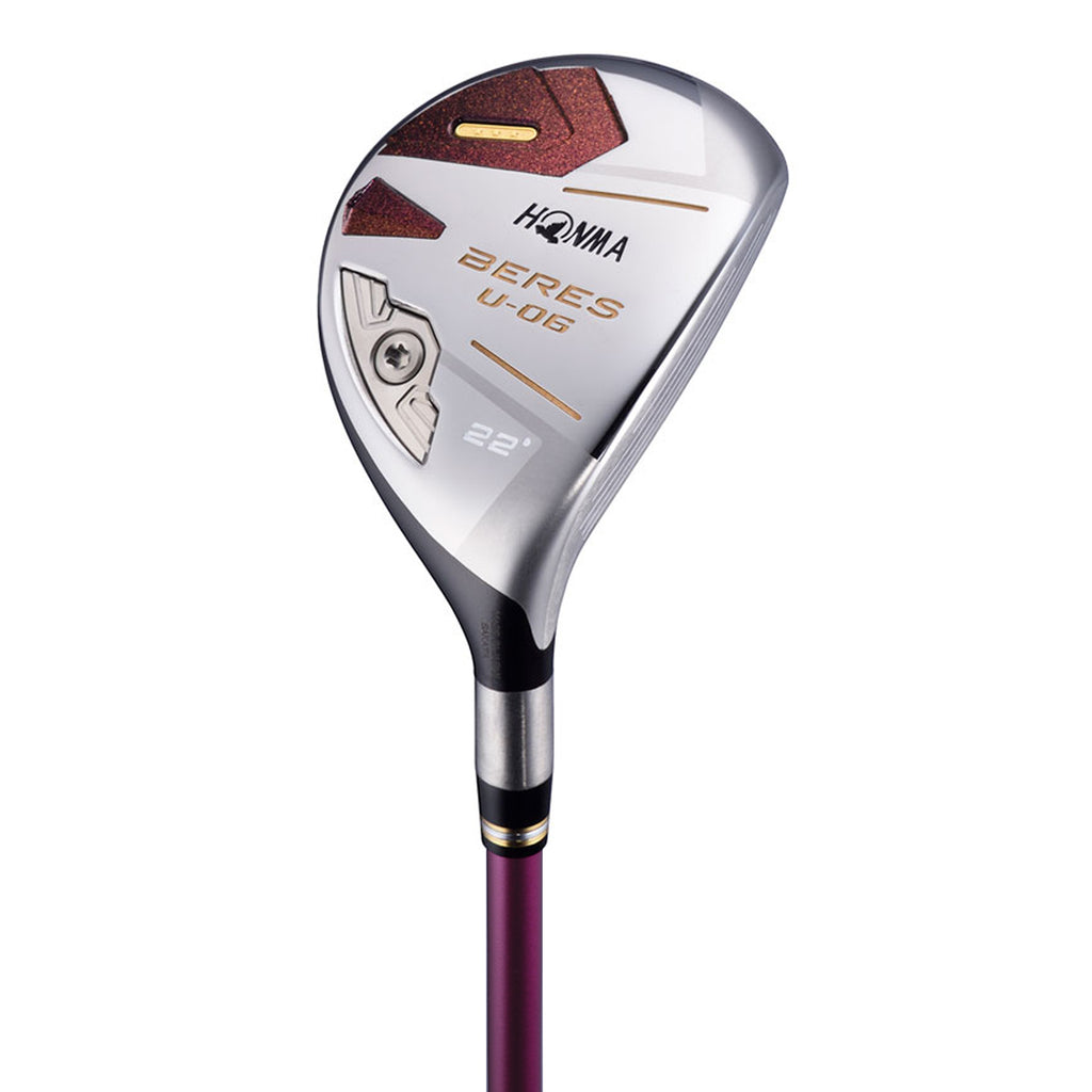 Beres Ladies U-06 3-Star Hybrid