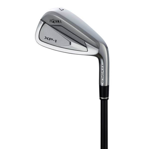 T//World XP-1 Irons