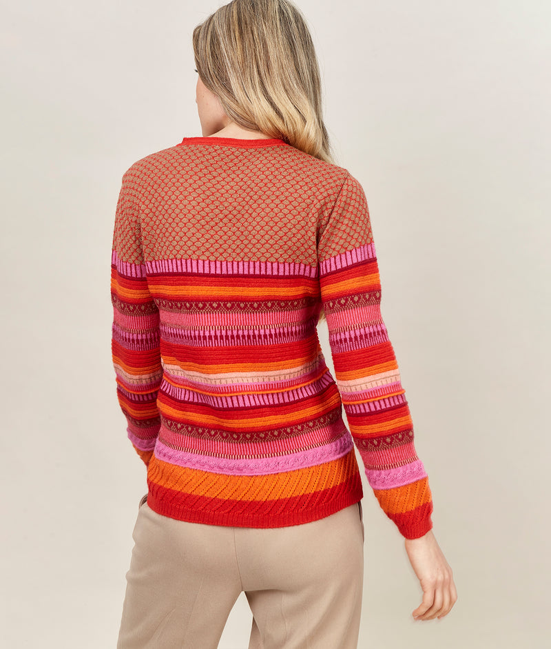 Norms Pullover C003