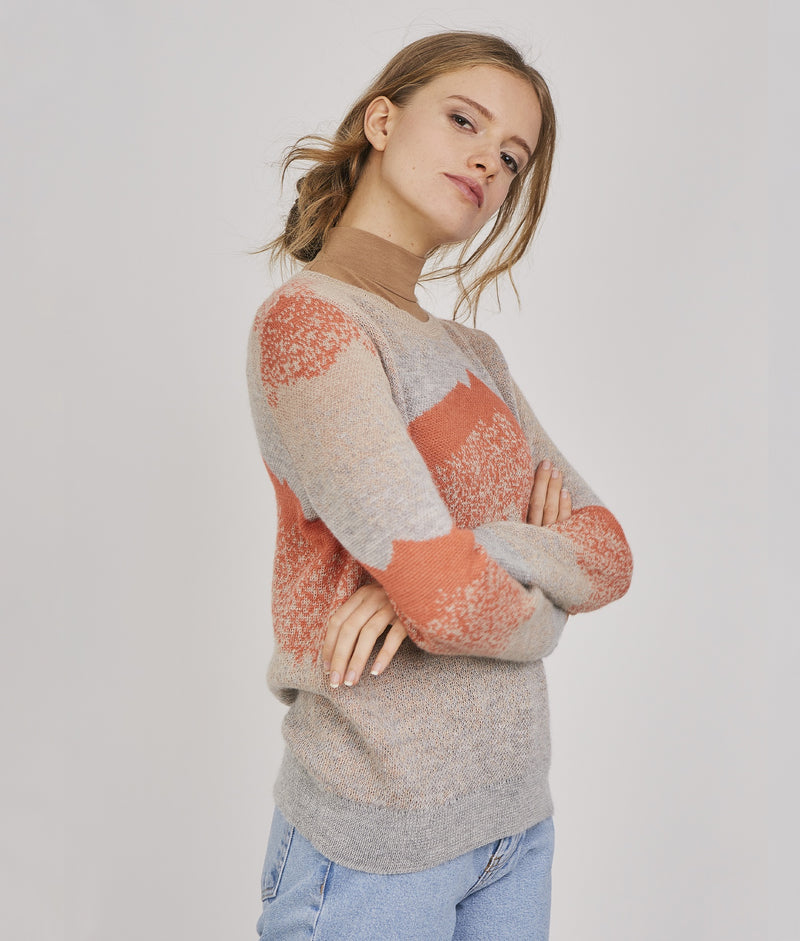 Ausangate Her Pullover C003