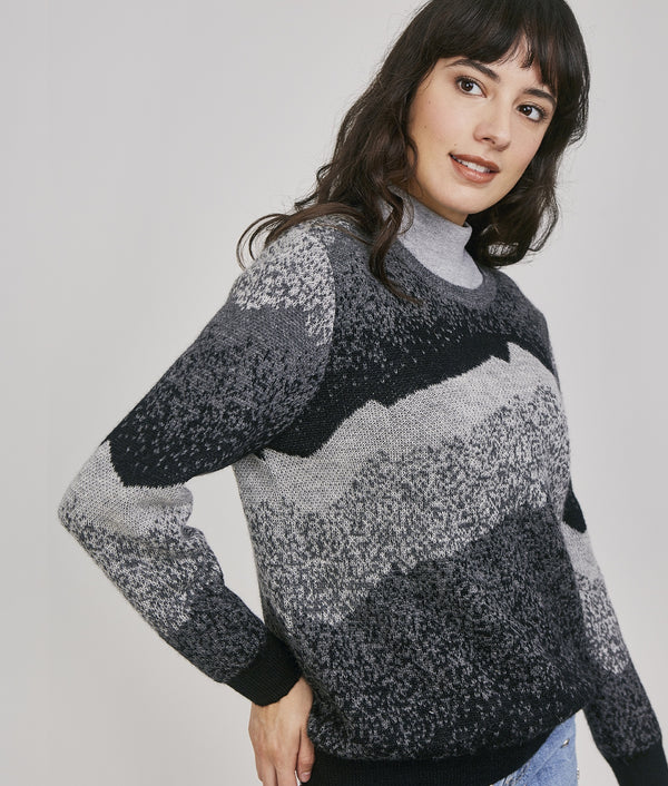Ausangate Her Pullover C001