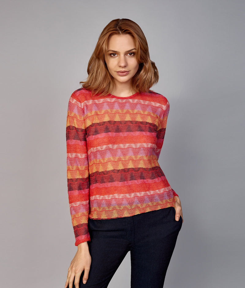 Togetherness Pullover C002