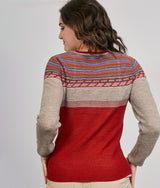 The Passage Pullover-S C004