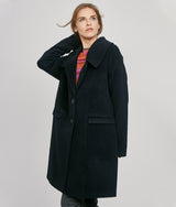 Oversized Casablanca Coat 500