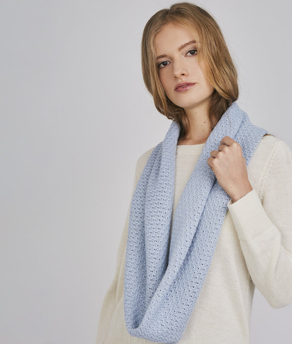 Honeycomb Snood AZ14621