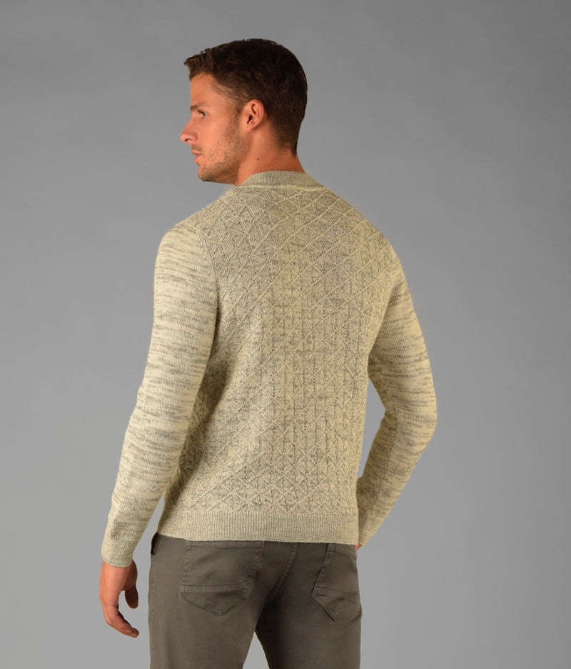 Ramsey Pullover-S C001