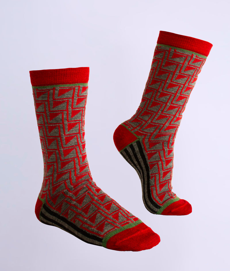 The origion socks C001 (ladies')